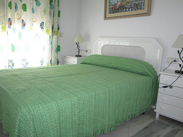 Dormitorio - Piso en alquiler en Torrox-Costa en Torrox - 144081570