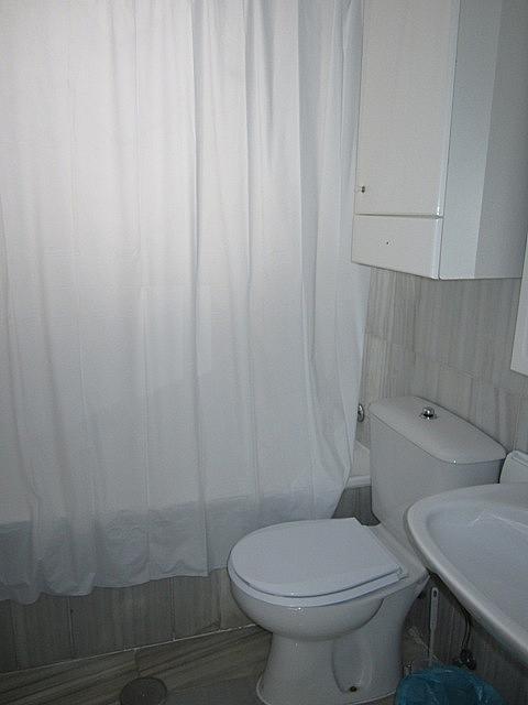 Baño - Piso en alquiler en Torrox-Costa en Torrox - 144081690