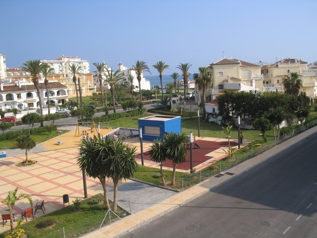 Entorno - Apartamento en alquiler de temporada en Torrox-Costa en Torrox - 119455570
