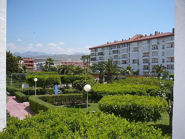Vistas - Apartamento en alquiler de temporada en Torrox-Costa en Torrox - 137394737