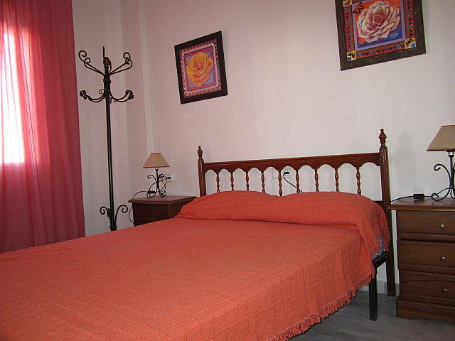 Dormitorio - Apartamento en alquiler de temporada en Torrox-Costa en Torrox - 196171654