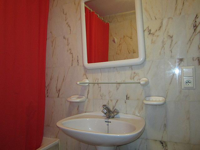 Baño - Apartamento en alquiler de temporada en Torrox-Costa en Torrox - 196171663