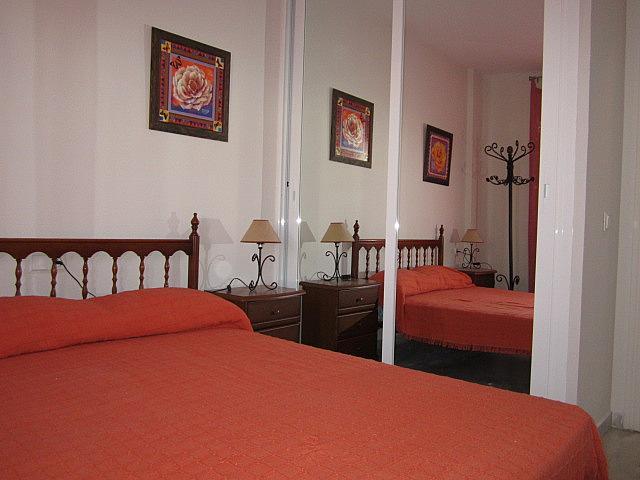 Dormitorio - Apartamento en alquiler de temporada en Torrox-Costa en Torrox - 263174755
