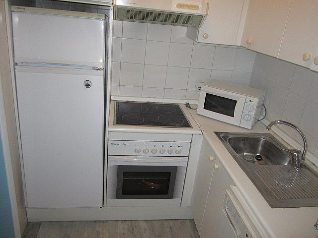 Cocina - Apartamento en alquiler de temporada en Torrox-Costa en Torrox - 263174775