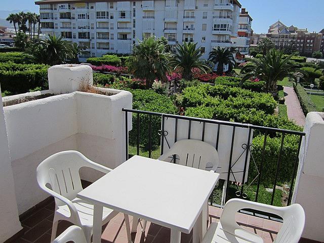 Vistas - Apartamento en alquiler de temporada en Torrox-Costa en Torrox - 138242508