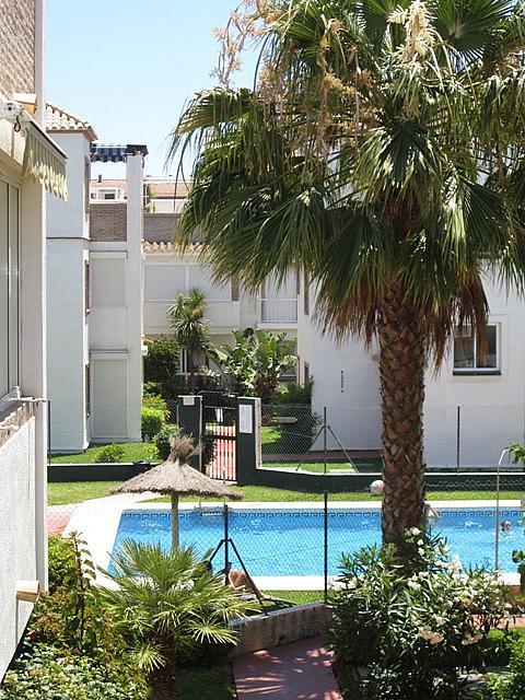 Vistas - Apartamento en alquiler de temporada en Torrox - 144692524