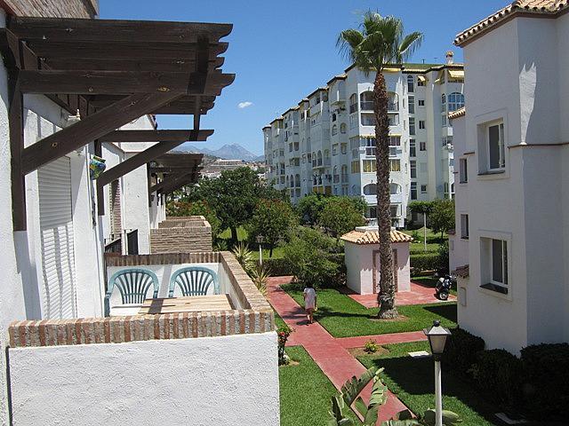 Vistas - Apartamento en alquiler de temporada en Torrox - 144692526