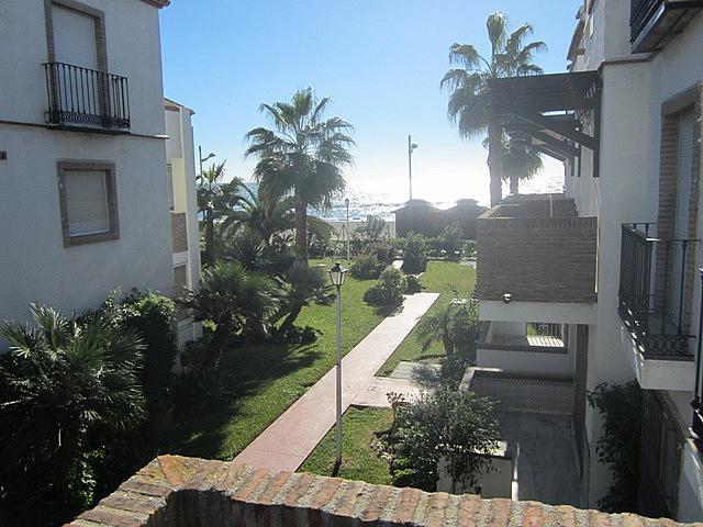 Vistas - Apartamento en alquiler de temporada en Torrox - 144692538
