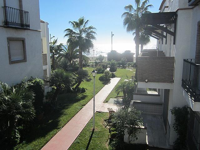 Vistas - Apartamento en alquiler de temporada en Torrox - 144692540