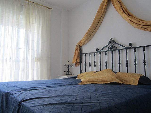 Dormitorio - Apartamento en alquiler de temporada en Torrox - 144692545