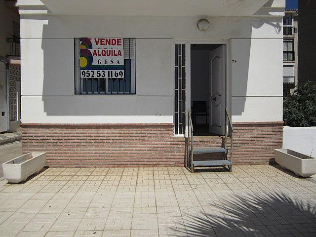 Fachada - Apartamento en alquiler de temporada en Morche, El - 263180756