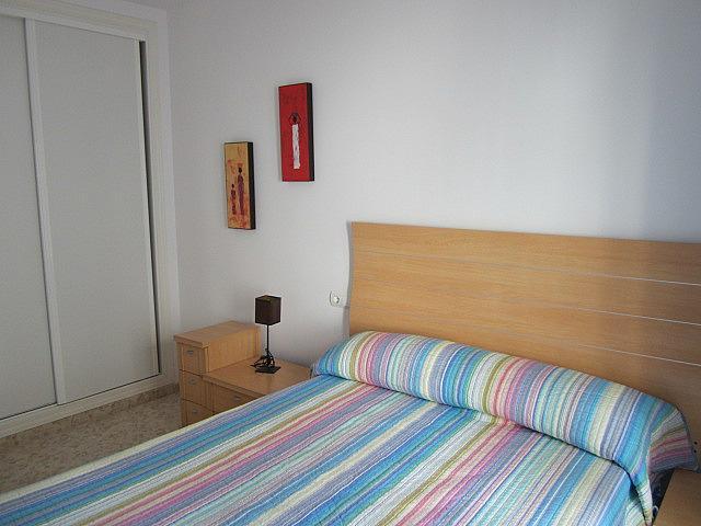 Dormitorio - Apartamento en alquiler de temporada en Morche, El - 203365401