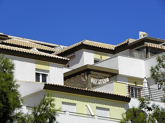 Piso en alquiler en calle Retamar, Zona el Higuerón en Benalmádena - 309207428