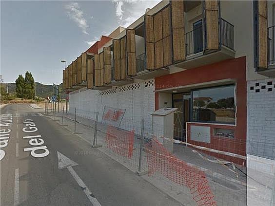 Parking en alquiler en calle Barrio Viejo, Alhaurín de la Torre - 196133258