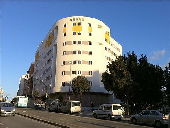 Local en alquiler en calle Carlos de Haya, Carlos Haya en Málaga - 116783427