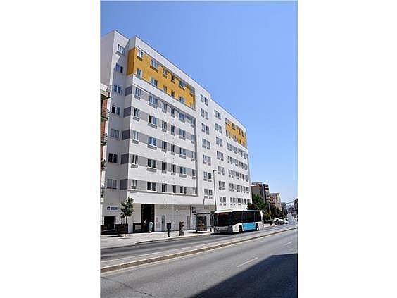 Local en alquiler en calle Carlos de Haya, Carlos Haya en Málaga - 151771038