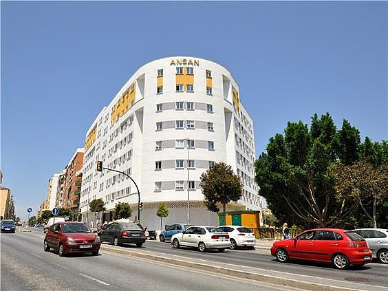 Local en alquiler en calle Carlos de Haya, Carlos Haya en Málaga - 151771041