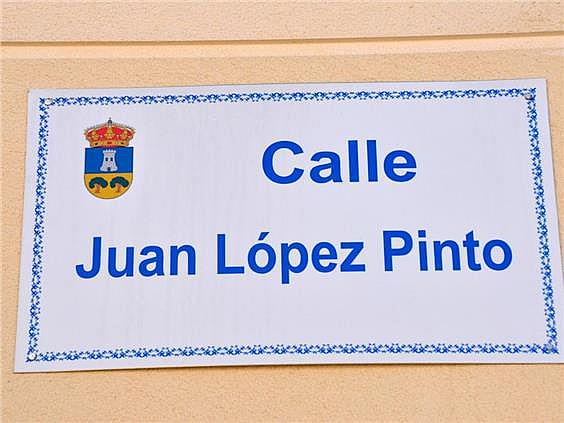 Piso en alquiler en calle Juan López Pinto, Alhaurín de la Torre - 127143793