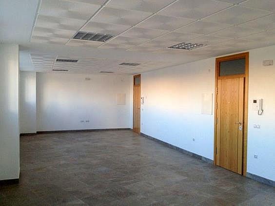 Oficina en alquiler en calle Emilio Lemos, Este - Alcosa - Torreblanca en Sevilla - 240666377