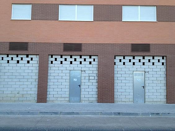 Local en alquiler en calle Estrella Sadir, Pino Montano en Sevilla - 240666407