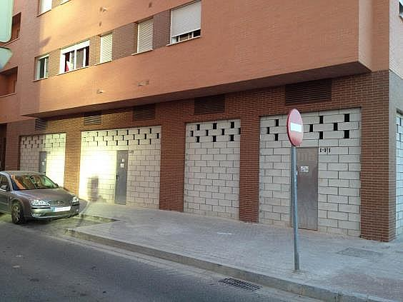 Local en alquiler en calle Estrella Sadir, Pino Montano en Sevilla - 240666413
