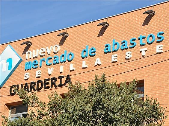 Parking en alquiler en calle Emilio Lemos, Este - Alcosa - Torreblanca en Sevilla - 241049434