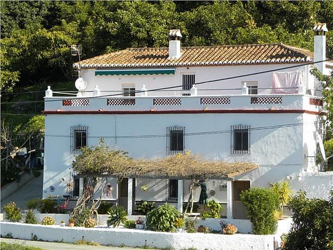 Apartamento en alquiler en Almuñécar - 349303544