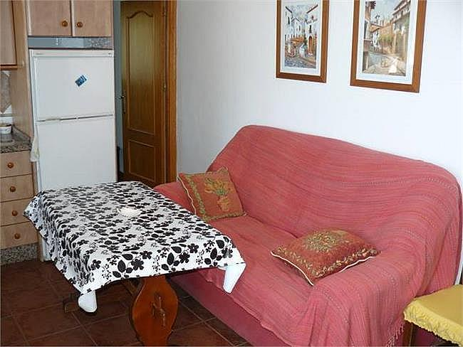 Apartamento en alquiler en Almuñécar - 349303562