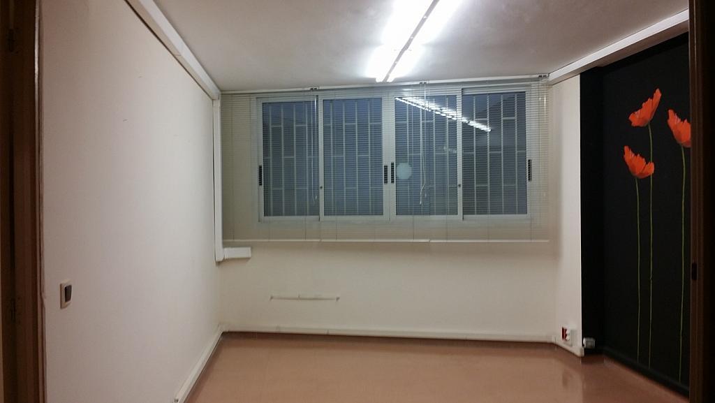 Apartamento en alquiler en calle Gava, La Bordeta en Barcelona - 347113500