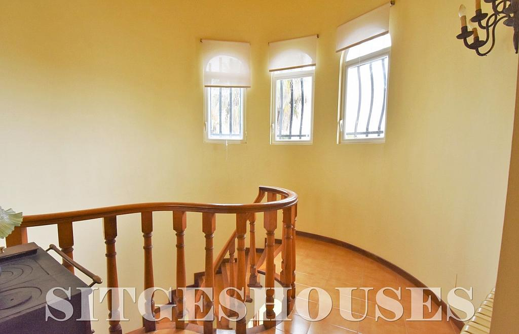 Detalles - Casa en alquiler en calle Avda Navarra, Terramar en Sitges - 322039637