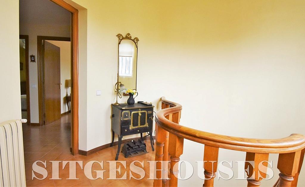 Detalles - Casa en venta en calle Avda Navarra, Terramar en Sitges - 322040635