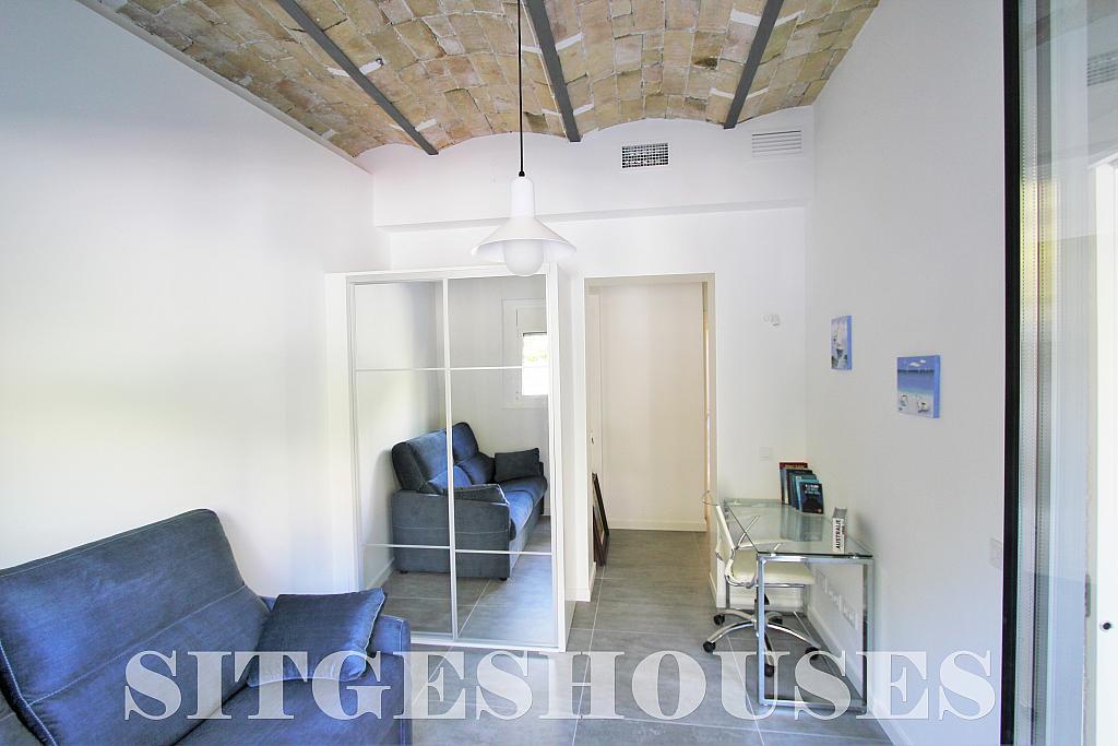 Detalles - Piso en alquiler en calle Port Alegre, San Sebastian en Sitges - 325293746