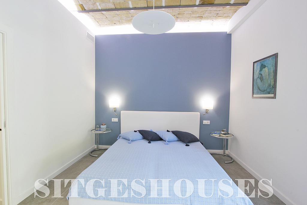 Dormitorio - Piso en alquiler en calle Port Alegre, San Sebastian en Sitges - 325293759