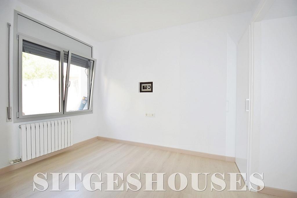 Dormitorio - Casa en alquiler en calle Manuel de Falla, Vallpineda en Sitges - 294490725