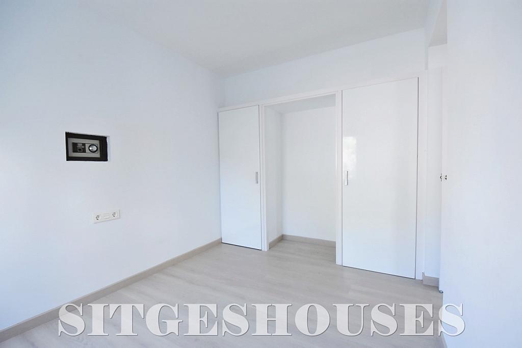 Dormitorio - Casa en alquiler en calle Manuel de Falla, Vallpineda en Sitges - 294490728