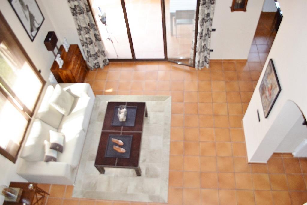 Salón - Casa en alquiler en calle Puig Den Boronet, Quint mar en Sitges - 125138362