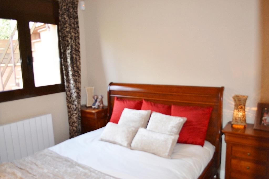 Dormitorio - Casa en alquiler en calle Puig Den Boronet, Quint mar en Sitges - 125138373