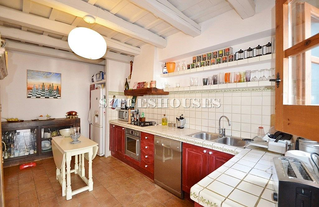 Cocina - Casa en alquiler en calle Puigmoltó, Puigmoltó en Sant Pere de Ribes - 126640927