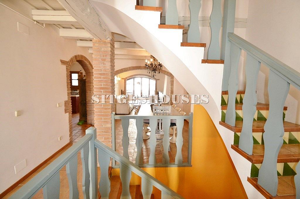 Detalles - Casa en alquiler en calle Puigmoltó, Puigmoltó en Sant Pere de Ribes - 126640933