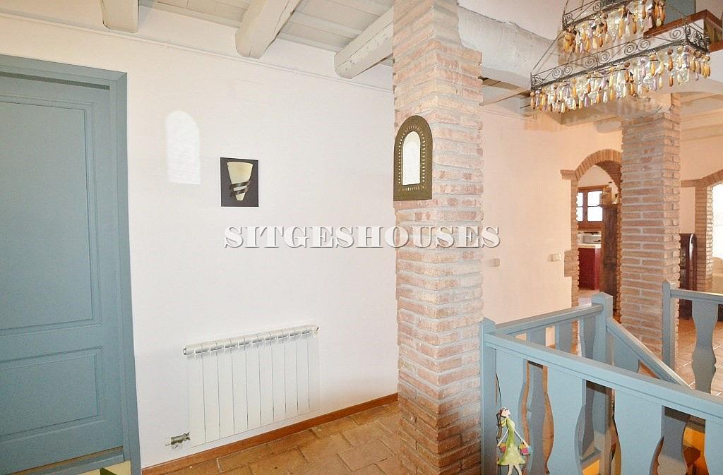 Casa en alquiler en calle Puigmoltó, Puigmoltó en Sant Pere de Ribes - 126640977