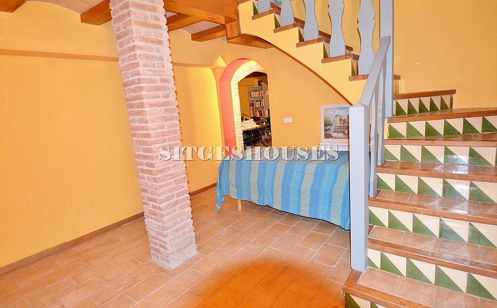 Sótano - Casa en alquiler en calle Puigmoltó, Puigmoltó en Sant Pere de Ribes - 126640979