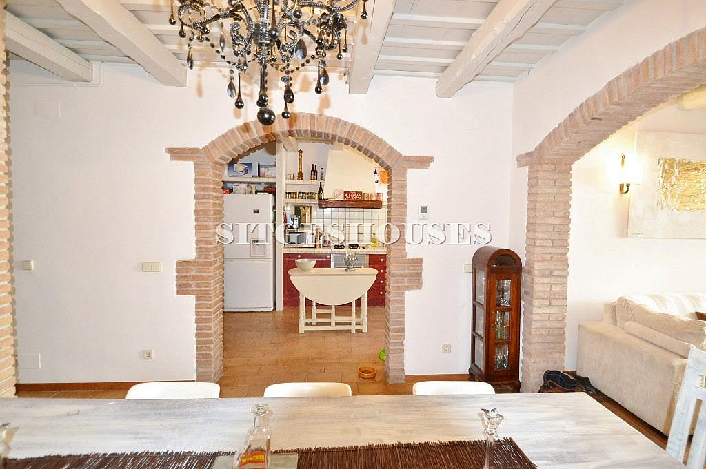 Salón - Casa en alquiler en calle Puigmoltó, Puigmoltó en Sant Pere de Ribes - 126640982
