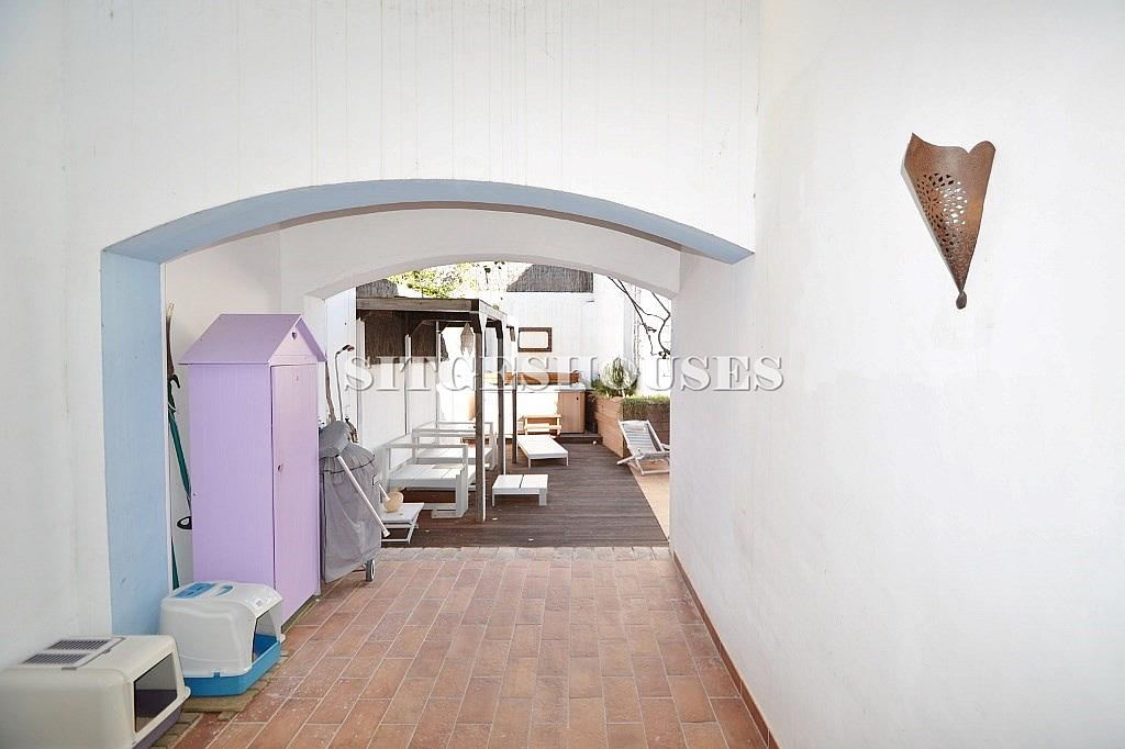 Detalles - Casa en alquiler en calle Puigmoltó, Puigmoltó en Sant Pere de Ribes - 126640986