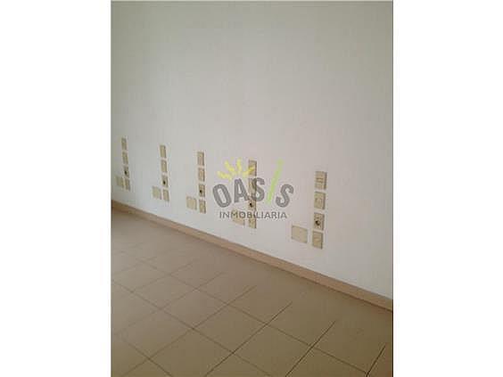 Oficina en alquiler en calle Santa Rosalía, Santa Cruz de Tenerife - 122809294