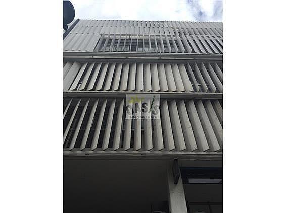 Oficina en alquiler en calle General Gutiérrez, Santa Cruz de Tenerife - 186245240