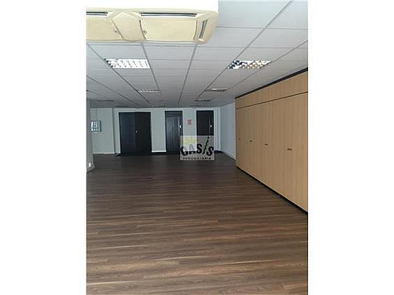 Oficina en alquiler en calle General Gutiérrez, Santa Cruz de Tenerife - 186245264