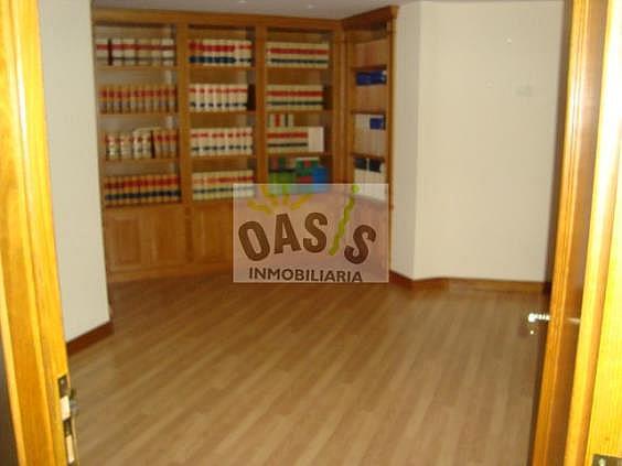 Oficina en alquiler en calle Pilar, Santa Cruz de Tenerife - 233998685