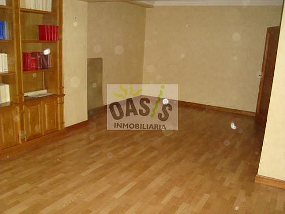 Oficina en alquiler en calle Pilar, Santa Cruz de Tenerife - 233998691