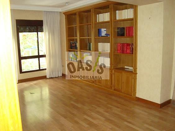 Oficina en alquiler en calle Pilar, Santa Cruz de Tenerife - 233998697