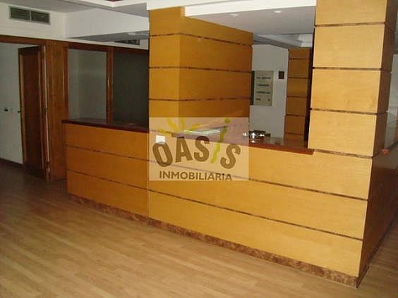 Oficina en alquiler en calle Pilar, Santa Cruz de Tenerife - 233998700